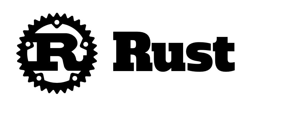 Rust研修のロゴ